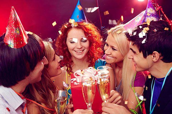 Party Bus Birthdays